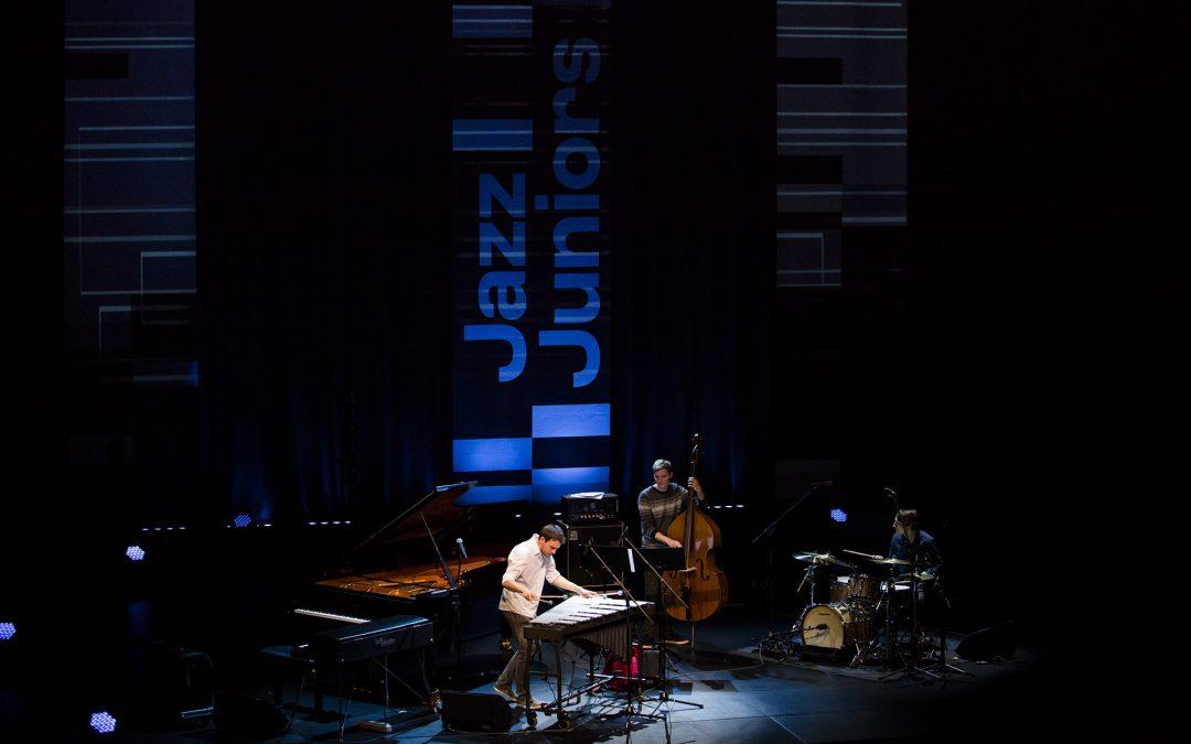 Polacy i Włosi zatriumfowali w konkursie Jazz Juniors 2018!