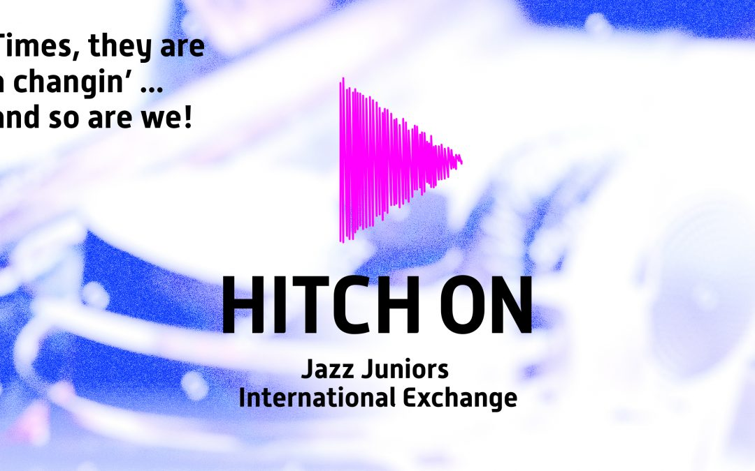 Showcase czyli prolog do Hitch On Music Exchange