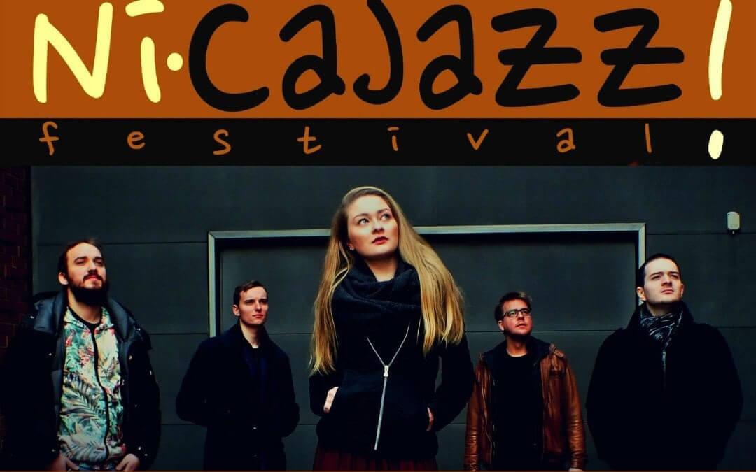 Monika Malczak Quintet w Hiszpanii