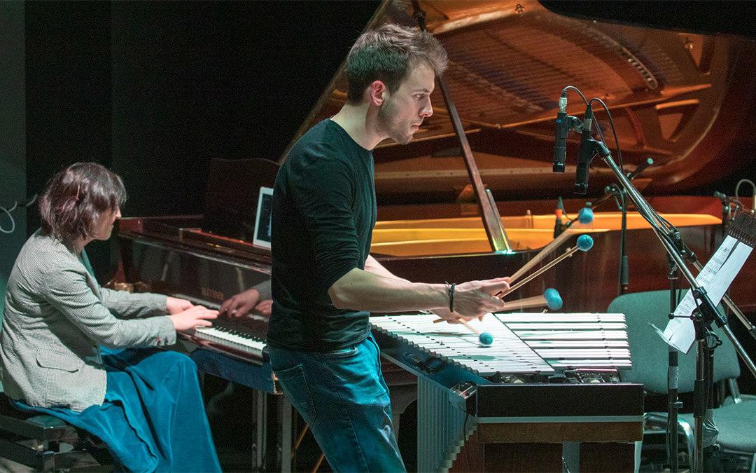 Marcin Pater Trio na VR Jazz Festival