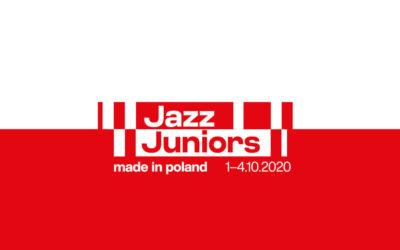 Jazz Juniors 2020 – Made in Poland!