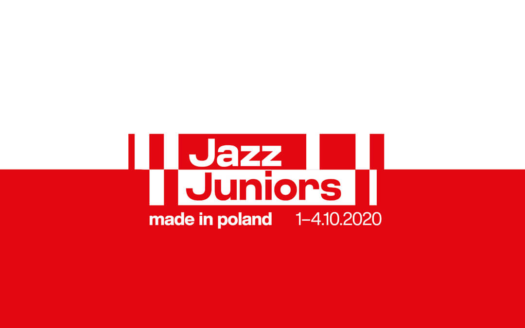 Jazz Juniors 2020 – Made in Poland!
