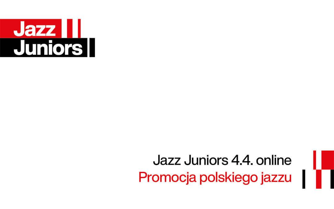 Laureaci Jazz Juniors wspominają