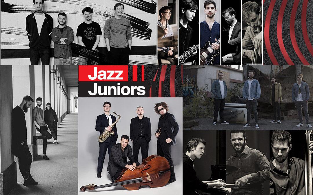 Poznaj finalistów Konkursu Jazz Juniors!