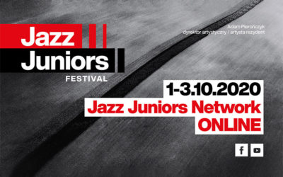 Jazz Juniors Network 2020